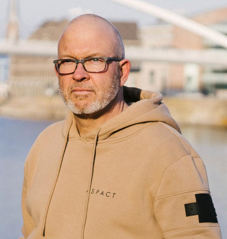 Life Coach Marko de Jong Limburg